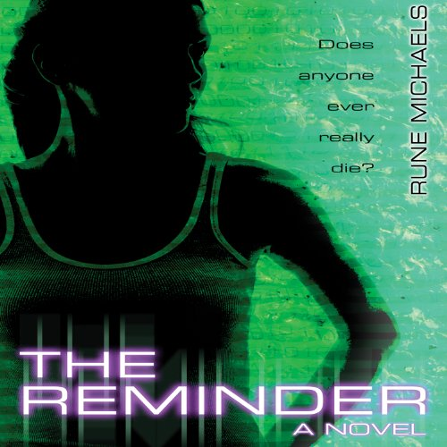 The Reminder audiobook cover art