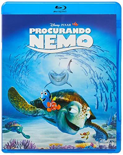 Procurando Nemo Bd Simples