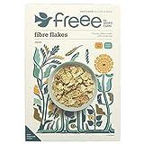 Doves Farm   Fibre Flakes Breakfast Cereal   5 X 375G