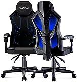 UOMAX Gaming Stuhl mit...