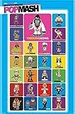 1art1 Popmash - Charactere, The King Kong Poster 91 x 61 cm