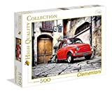 Clementoni 30575 - 500 - Puzzle High Quality Collection 500 pezzi...