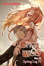 Best spice and wolf volume 21 Reviews