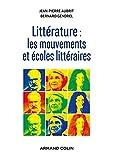 Littérature - Les mouvements et écoles littéraires