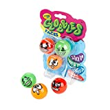 Crayola Silly Faces Globbles - 3 Count