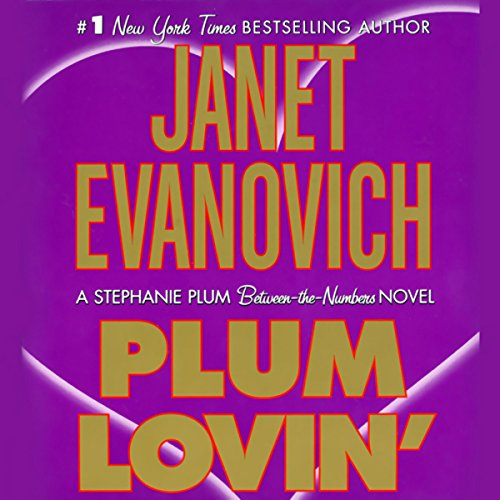 Plum Lovin' audiobook cover art