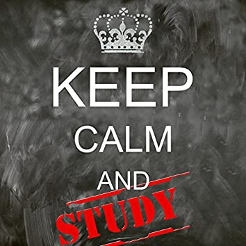 Studying Music - Relaxing Piano to Study, Work, Concentrate, Focus, Brain Power, Memory, Relax and Exam.