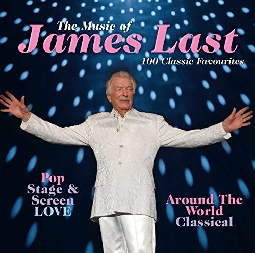Music of James Last:100 Popula