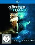 Die Geister der Titanic [Alemania] [Blu-ray]