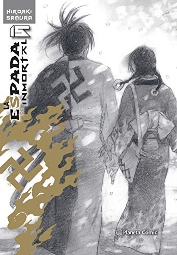 La espada del Inmortal Kanzenban nº 15/15 (Manga Seinen)