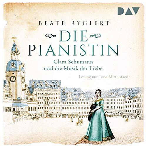 Die Pianistin cover art
