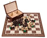 ajedrez competicion