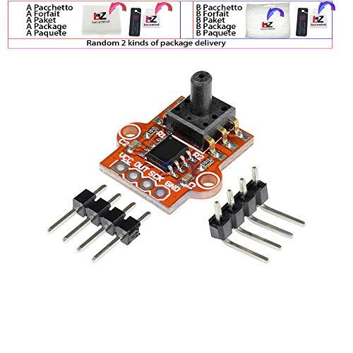 Digitales Barometrisches Drucksensor-Modul 0-40 KPa Wasserstand-Kontrollbrett für Arduino Liquid Flow Sensor Modul 3,3V 5V