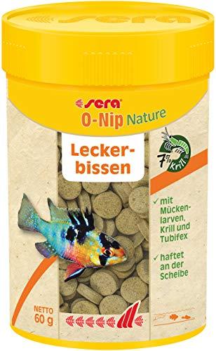 Sera -  O-Nip Nature 100 ml