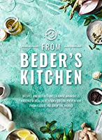 From Beder's Kitchen: Recipes and reflections to raise awareness around mental health and suicide prevention from foodies all over the world