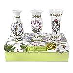 Portmeirion-Botanic-Garden-Vases-Mini-Set-of-3