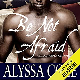 Be Not Afraid audiobook cover art