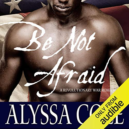 Be Not Afraid  By  cover art