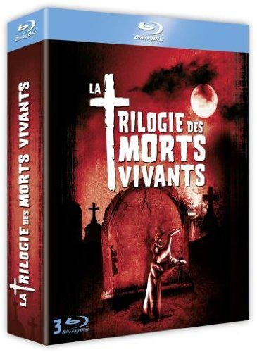 La trilogie des morts-vivants