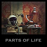Songtexte von Paul Kalkbrenner - Parts of Life