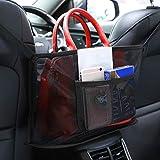 Zoom IMG-1 cnxus car net pocket handbag