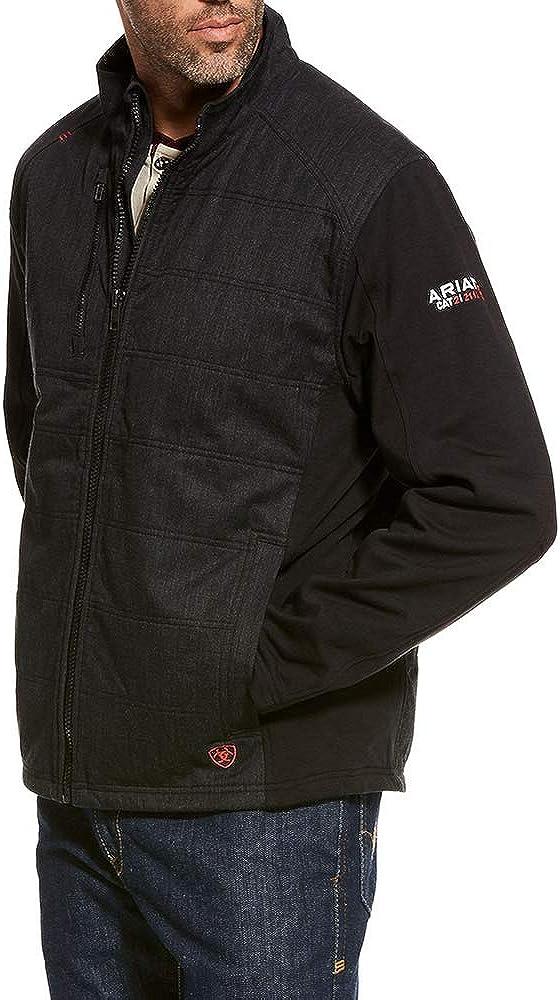 ARIAT Men's Fr Cloud 9 Insulated Jacket