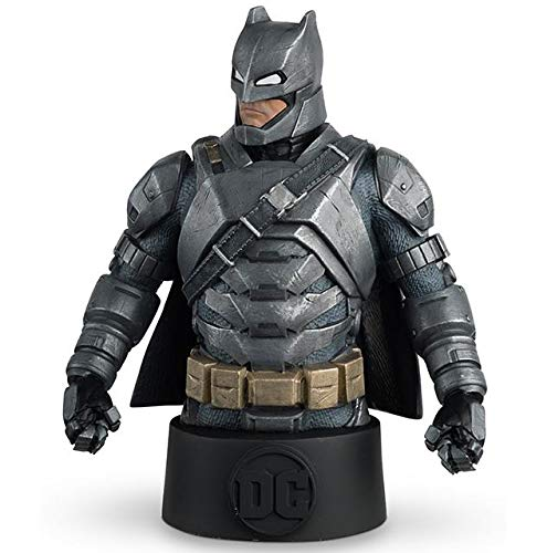 Busto Resina Batman Universe Collector's Nº 31 Batman
