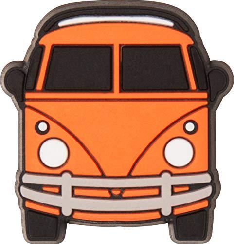 Crocs Urlaub Jibbitz-Anstecker | Individualisieren Sie Ihre Crocs mit Jibbitz Camper Van One-Size