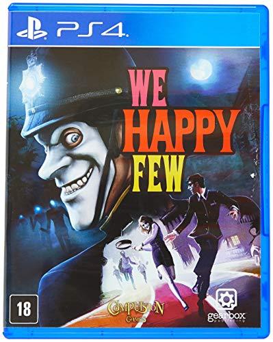We Happy Few - Ps4-nacional-playstation_4