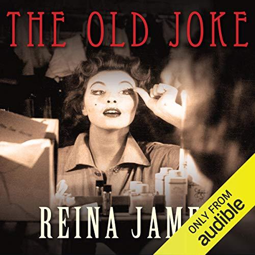 The Old Joke cover art