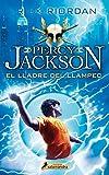 El lladre del llampec (Percy Jackson i els déus de l'Olimp 1): .: .