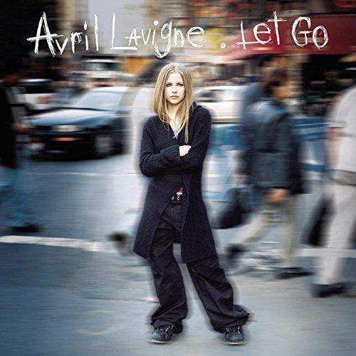Let Go by Avril Lavigne (2002-06-04)