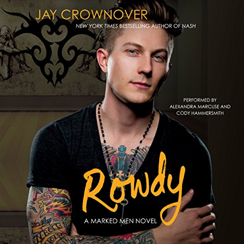 Rowdy  By  cover art