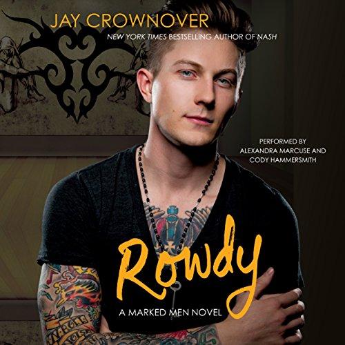 Rowdy cover art