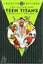 teen titans comic con