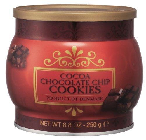 クィーンズ チョコチップクッキー 250g [9293]