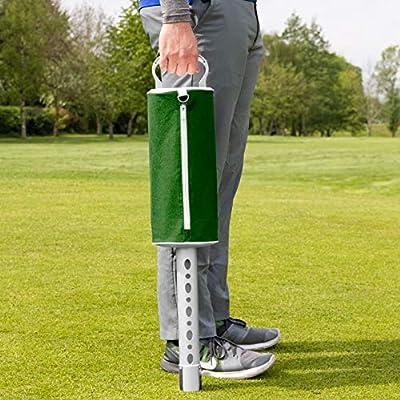 FORB Tubo Recogebolas Golf