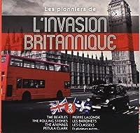 Les Pionniers De L'Invasion Britannique