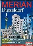 Image of MERIAN Düsseldorf: Karneval, Medienhafen, Altstadt / Merian extra für die Tasche (MERIAN Hefte)