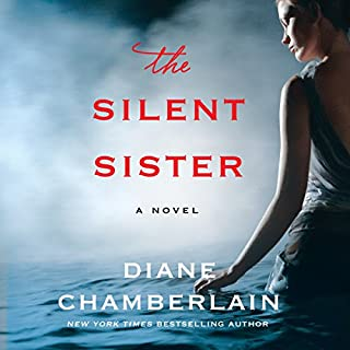 The Silent Sister                   By:                                                                                                                                 Diane Chamberlain                               Narrated by:                                                                                                                                 Susan Bennett                      Length: 11 hrs and 39 mins     9,156 ratings     Overall 4.3