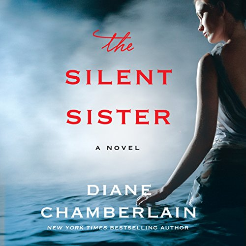 The Silent Sister audiobook cover art