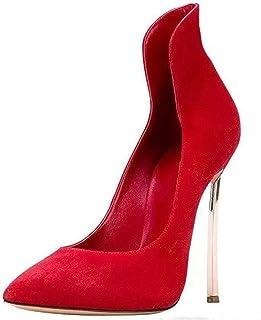 tienda de liquidación cb2f7 acd86 Amazon.es: punta de aguja - 34: Zapatos y complementos
