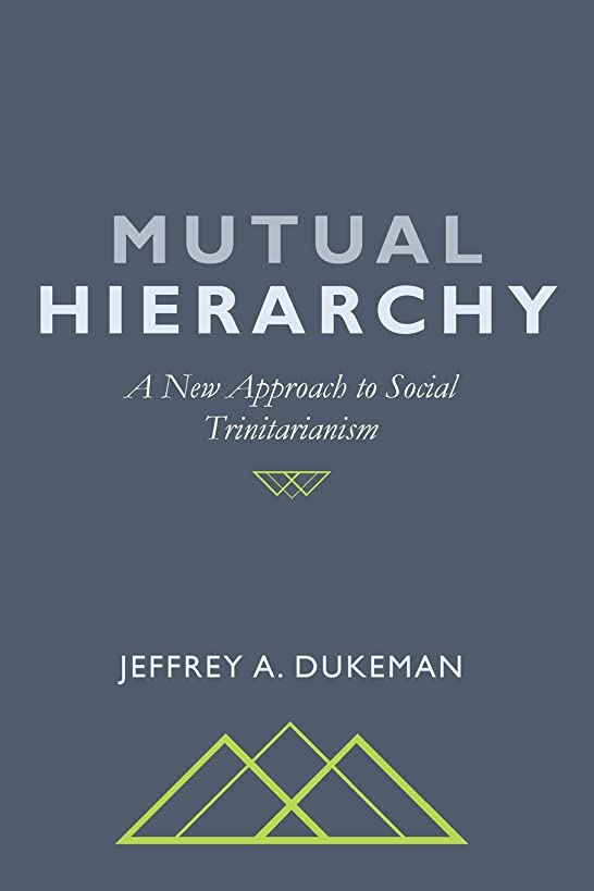 Mutual Hierarchy: A New Approach to Social Trinitarianism