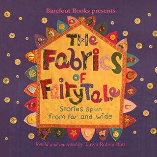 The Fabrics of Fairy Tale cover art