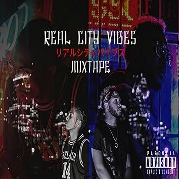 Real City Vibes Mixtape