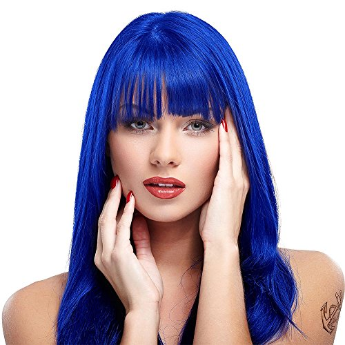 Manic Panic High Voltage Classic Coloration Semi-Permanente 118ml (Shocking Blue)