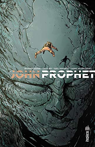 John Prophet tome 1