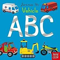 Vehicles ABC (Jannie Ho's ABC)