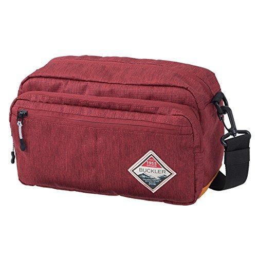 Etsumi Buckler West Shoulder VE-3523 Rouge 3,8 l