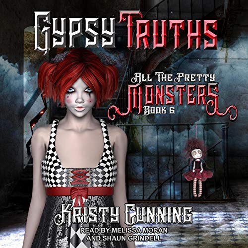 Couverture de Gypsy Truths